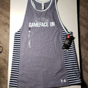 Womens UNDER ARMOUR Tank top